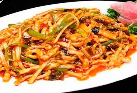 Китайская кухня рецепты веревочка